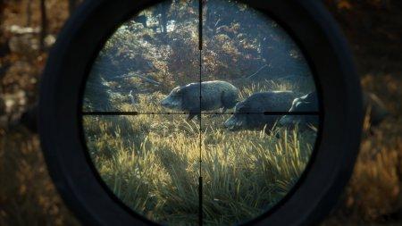 TheHunter: Call of the Wild | Охотник: Зов дикой природы