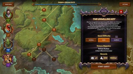 Tales from Candlekeep: Tomb of Annihilation | Сказки из Хранилища свечей: Гробница Аннигиляции