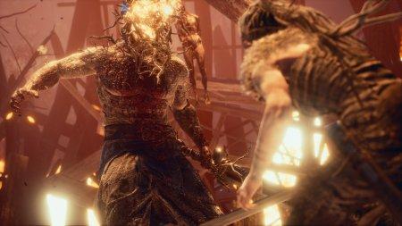 Hellblade: Senua's Sacrifice | Хеллблейд: Жертва Сенуа