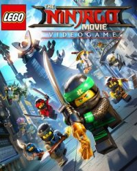 LEGO Ninjago Movie Video Game | Видеоигра Лего Ниндзяго