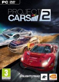 Project CARS 2 |  Проектные автомобили 2