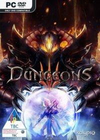 Dungeons 3 | Подземелья 3