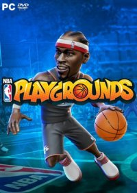 NBA Playgrounds | НБА Игровые площадки