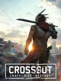 Crossout | Кроссаут