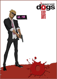 Reservoir Dogs: Bloody Days | Бешенные псы: Кровавые дни