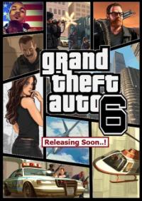Grand Theft Auto VI | Гта 6