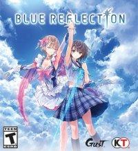 Blue Reflection | Голубое отражение