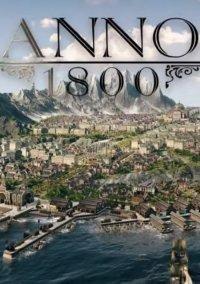 ANNO 1800 | АННО 1800