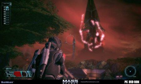 Mass Effect 4   Массовый эффект 4