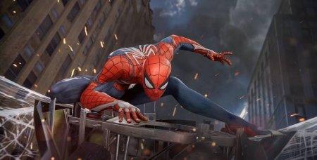 Spider Man | Человек-Паук