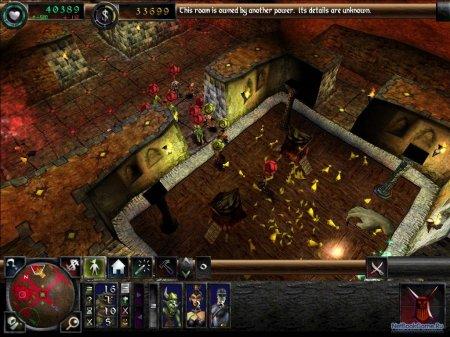 Dungeon Keeper 3 | Подземелье 3
