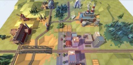 Train Valley 2 | Долина поездов 2