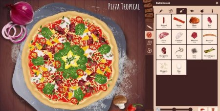 Pizza Connection 3   Соединенная Пицца 3