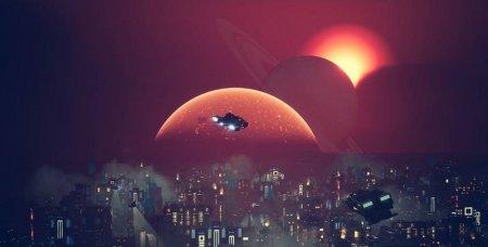 Industries of Titan | Отрасли Титанов