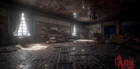The Conjuring House | Завоеватель