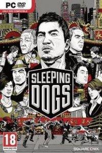Sleeping Dogs   Спящие собаки