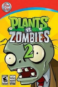 Plants vs Zombies 2 | Зомби против  Растения