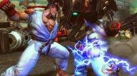 Street Fighter X   Уличные драки