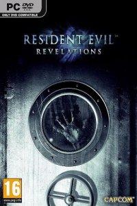 Resident Evil Revelations | Обитель зла: Откровения