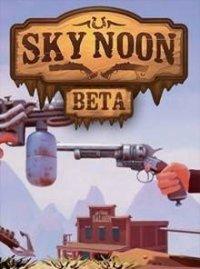 Sky Noon | Полдень