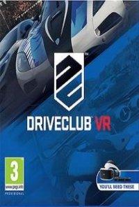 Driveclub | Гоночный клуб