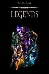 The Elder Scrolls Legends | Старшие Свитки