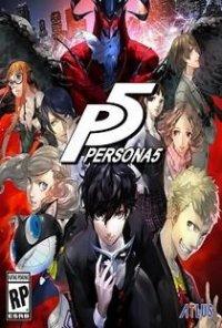 Persona 5 | Персон 5