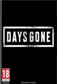 Days Gone | Дни Прошлых