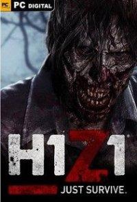 H1Z1 Just Survive | H1Z1 Главное Выжить