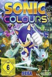 Sonic Colors | Цветной Сонник