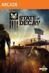 State of Decay | Состояние распада