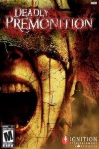 Deadly Premonition   Смертельное Предчувствие