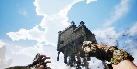 Citadel Forged with Fire | Цитадель кованая с огнем