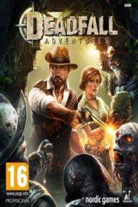 Deadfall Adventures | Приключение Приключений
