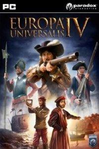 Europa Universalis 4 | Универсальная Европа 4