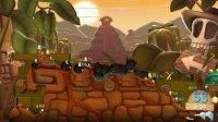 Worms Clan Wars | Войны Кланов Червячки
