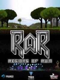 Regions Of Ruin | Регион Развалин