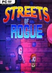 Streets of Rogue | Улицы Разбойников