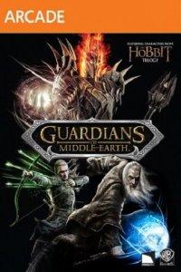 Guardian of Middle Earth | Хранитель Средней Земли
