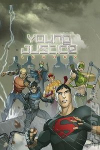 Young Justice: Legacy | Молодежь: Наследие