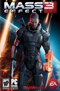 Mass Effect 3 | Массовый Эффект 3