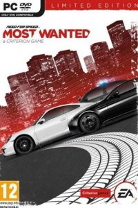 NFS Most Wanted | НФС мост вантед