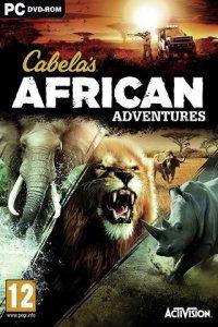 Cabelas African Adventure | Африканские приключения Кабелы