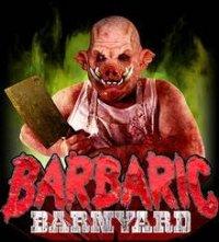 Barbaric | Варварский