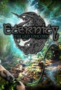 Eternity The Last Unicorn | Вечность Последний единорог