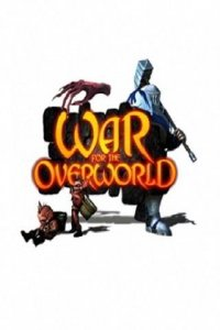 War for the OverWaorld | Война за внешний мир