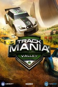 TrackManian 2: Valley