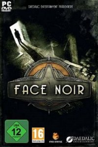 Face Noir | Лицо Ноир