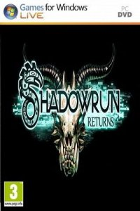 Shadowrun Return | Возвращение Теней