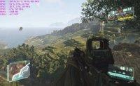 Crysis 3: The Lost Inland | Кризис 3: Потерянный Остров